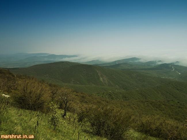 Долина Сотера фото