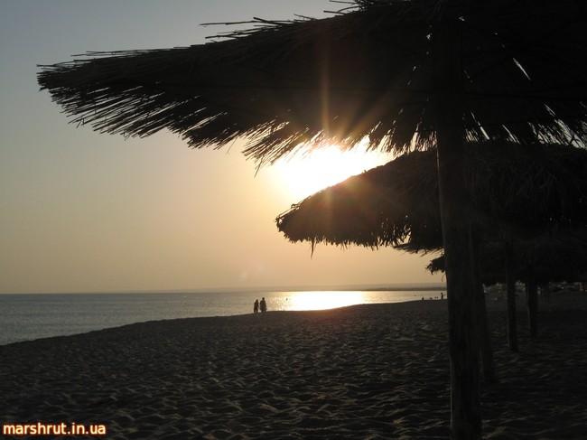 Беляус пляж