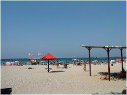 Черноморск отдых