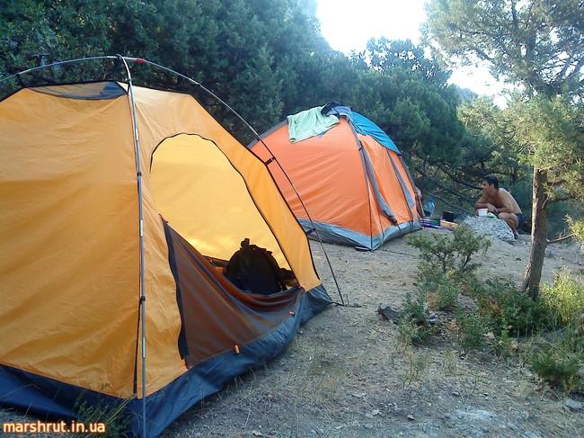ласпи лагерь