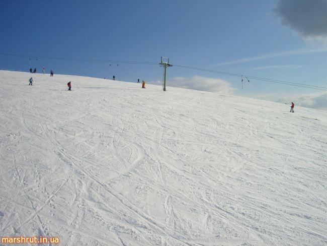 гора Пысана